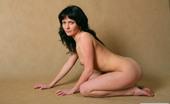 AV Erotica 475701 Wendy Petite Brunette Teen Wendy Shows All AV Erotica