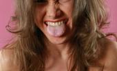 AV Erotica Liana Perfectly Shaped Teen Posing Nude For The First Time AV Erotica