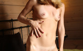 AV Erotica Amber Happy And Daring Blonde With Nice Backdoor Displays Her Astonishing Tatas AV Erotica