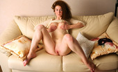 AV Erotica 476343 Daisy Curly Babe Daisy Is Wearing A Very Seductive Black Underwear AV Erotica