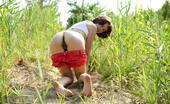AV Erotica Rimma Rimma Is Amazing While Playing Nude In Outdoor Session AV Erotica