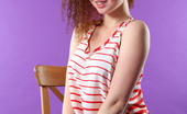 AV Erotica 476424 Daisy Curly Babe With Big Tits Daisy Loves To Take Off Her Clothes AV Erotica