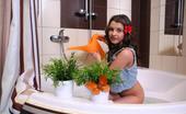 AV Erotica Liona Young Hottie Liona Likes To Get Nude And Play Solo AV Erotica