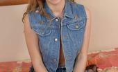 Cuties In Stockings Cute Schoolgirl Posing In See-Through Stockings Cuties In Stockings