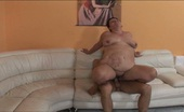 BBW Forever Klara & Tomi Hard Fat MILF Screwed By Enormous Young Cock BBW Forever