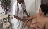 BBW Forever Chyntia & Carlos Fat Hottie Chyntia In Interracial Fucking BBW Forever
