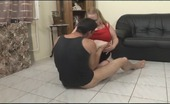 BBW Forever Liola & George Liola'S Fat Rolls Jiggle While She Takes A Big Cock Stroking BBW Forever