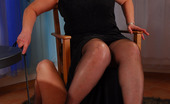 Boys Under Matures It'S Obvious That Grey-Haired Mature Renee Is The One Who'S In Control Here. Her Young Toy-Boy, Fully Naked And Collared, Is Getting Trained Like A Good Puppy. She Wants Him To Worship Her Legs Before She Can Trample Him, Then She Wants To Feel His Tongue