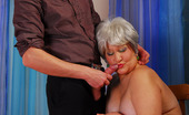 Matures Under Boys Blindfolded Milf Renee Was Tidying Up The Room When She Was Attacked By Hot-To-Trot Younger Guy Colin. He Untied The Mature'S Silky Robe And Grabbed Her Big Supple Mammary Mounds Squeezing And Sucking Them While She Was Desperately Trying To Cover Herself