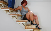 Matures Under Boys 479768 See This Nasty Boy Giving A Red-Haired Mature Babe A Rough Time Kicking Her Down The Stairs And Onto A Leather Couch. Kevin Shamelessly Reaches Out For Leah'S Big Mature Boobs Feeling And Squeezing Them Before Sliding His Hand Under Her Skirt. This Brazen