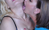 Kiss Matures 480322 Amelia Leggy Girl Brings Flowers And A Strapon Ready To Kiss And Bang A Lesbo Milf Kiss Matures