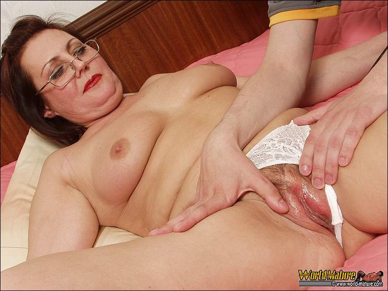 мамина пизда порнофото