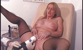 Wild Fuck Toys Aline 3 Orgasms A Day Just Aren'T Enough For Horny Aline. She Wants More, More, MORE! Hoping For At Least 10, The Dr. Will Have To Run Some Naughty Test To Find Out Her Orgasmic Capacity. He Tests Her Response To 'The Wand', The 'Blue Ball Machine' And Th