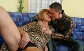 Oldest Women Sex Sexy Granny Makes Young Lover Go Crazy With Lust Oldest Women Sex