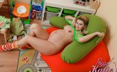 Preggo Katie Green Fishnet Lingerie The Pregnant Tits Look Hot In The Green Fishnet Top And The Belly Is Naked So You May Drool Over It. Preggo Katie
