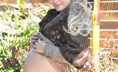 Preggo Katie 481382 Pregnant Girl Models Pussy From Fully Clothed To Nude Is The Road Preggo Katie Travels In Her Pic Set To Arouse You. Preggo Katie