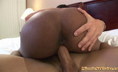 Minnie St. Claire 482848 Petite Black Babe Minnie Sucking And Riding Cock For Sumshot Minnie St. Claire