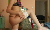 MY NN GF Nice Steamy Hot Photo Compilation Of An Amateur Sexy Non-Nude Babe'S Selfpics MY NN GF