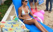 MY NN GF Nice Picture Set Of Steamy Hot Sexy Amateur Bikini-Clad Girlfriends MY NN GF