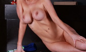 Busty Lucy 483873 Busty Lucy Gets Her Big Tits Sticky With Her Lolly Busty Lucy