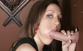 Gloryhole Admissions Kiera King Brunette Babe Commits Cardinal Sin During Confession Gloryhole Admissions