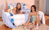 Euro Girls On Girls 484345 Cindy & Klaudia Horny, Barely Legal Girls Enjoy Sapphic Sex With Sex Toys Euro Girls On Girls
