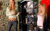 Euro Girls On Girls Carol & Jenna Lovely Busty Nurse Carol Examines Jenna And Gives Her An Enema Euro Girls On Girls