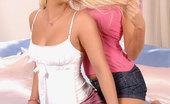 Euro Girls On Girls 484435 Eve Smile & Misty Mild Blond Teens Eve Smile And Misty Mild In Lusty Lesbian Romp Euro Girls On Girls