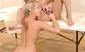 Euro Girls On Girls Susan Snow & Zuzana Z. Sexy Lesbians Susan Snow & Zuzana Z Licking Pee & Fisting Euro Girls On Girls