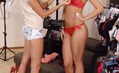 Euro Girls On Girls 484816 Agness & Vanda Lesbian Vixens Agness & Vanda Eat Each Other'S Tasty Pussies Euro Girls On Girls