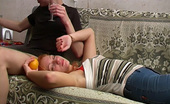 They Drunk 485043 Drunk Teen Redhead Pussy FuckDrunk Teen Redhead Valeria Gets A Hardcore Fuck Of Her Shaved Pussy By A Student Boyfriend They Drunk