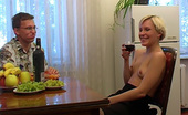 They Drunk Drunk Teen Blonde Relaxed And Fucked HardDrunk Amateur Teen Blonde Irina Getting Relaxed And Giving Her Boyfriend Blowjob And Hot Fuck They Drunk