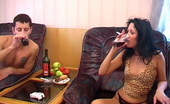 They Drunk 485057 Drunk Teen Brunette Sucking Cock And FuckingDrunk Teen Brunette Esmeralda Gives Blowjob And Gets Drunk Hardcore Fuck From Her Boyfriend They Drunk