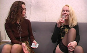 They Drunk Drunk Cute Lesbians Playing Strip Poker And Make SexDrunk Blonde And Brunette Lesbians Linda And Milana Playing Strip Poker And End With Lesbian Drunk Sex They Drunk