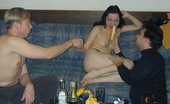 They Drunk 485102 Drunk Brunette Teens Having Fuck Orgy With BoyfriendsTwo Drunk Teen Brunettes Kristi And Kristin Enjoy Hardcore Fuck And Blowjob Drunk Orgy With Their Boyfriends They Drunk