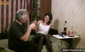 They Drunk Drunk Teen Brunette Doing Blowjob And Fucked By Older FriendDrunk Teen Brunette Hermione Seduced To Blowjob And Hardcore Fuck By Her More Experienced Older Friend They Drunk