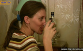 They Drunk 485126 Drunk Teen Brunette Gives Blowjob After Vermouth And FuckedDrunk Teen Brunette Ganya Gets Enough Vermouth To Give Her Boyfriend A Deep Blowjob And Allow Him To Fuck Her Drunk Teen Pussy They Drunk