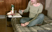 They Drunk 485131 Drunk Teen Blonde Gets Wasted Because Of VodkaDrunk Teen Blonde Olga Consumes More And More Vodka Until She Gets Totally Wasted Getting Full Amateur Drunk Experience They Drunk
