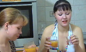 They Drunk Drunk Teen Lesbians Feel Not Well And Puking After SexTwo Stupid Drunk Teen Lesbians Budur And Valia Do Not Know How Much Alcohol They Can Handle And Have To Interrupt Dildo Sex To Puke They Drunk