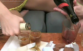 They Drunk 485202 Drunk Teen Lesbians Licking PussyLesbian Drunk Teen Blondes Ira And Nadia Celebrate Christmas And Ending Up Licking Shaved Pussy They Drunk