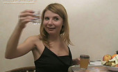 They Drunk Drunk Blonde Teen Goes NastyAmateur Drunk Teen Blonde Ira Feels Naughty And Sheerful And Shows Her Sexy Ass And Panties They Drunk