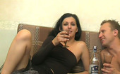 They Drunk 485225 Drunk Teen Brunette Blowjob And FuckDrunk And Smoking Teen Brunette Natasha Feels Her Pussy Wants Sex And Gives Her Boyfriend A Blowjob Then He Fucks Her Being Hard Drunk They Drunk