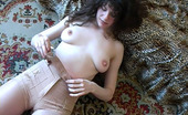 They Drunk 485251 Drunk Teen Brunette Gets NakedDrunk Teen Brunette Sylina Is Hot And Horny And She Loves To Show Her Naked Body And Pussy Being Drunk They Drunk