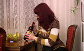 They Drunk Drunk Teen Beauty MasturbatesDrunk Teen Brunette Olga Gets Very Drunk With Wine And Loses Herself On The Floor Where She Starts To Masturbate They Drunk