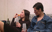 They Drunk Drunk Teen Girl Wants SexDrunk Teen Brunette Inga Wants Sex And Gets Her Boyfriend To Let Her Blowjob Him And Then Fuck Her They Drunk