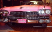 """Sweet Sophie Moone Dream Car Exhibition I Visited The \""""Dream Car Exhibition\"""" Last Week Featuring Really Nice Shiny BIG And Fancy Cars From The 50s 60s And 70s. I Was Amazed To See How Old They Were - My Dad\'S Age! - And How Expensive. I Won\'T Buy One To Tell You The Tru"""