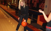 Sweet Sophie Moone Bowling With Wivien Allright I\'M Not That Good In Bowling But It\'S A Fun Game Especially When You Have A Fun Girls To Play With. So I Decided I\'Ll Take My Camera Girl And Gigi To A Nearby Bowling Center And Let\'S See How I Succeed! Sweet Sophie Moone