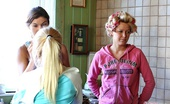 Sweet Sophie Moone Backstage With Sabrina Sweet When I Met Sabrina At A Shooting I Spotted Her Butterfly Tattoo And I Immediately Knew I Have To Get Her. She Was So Fresh Young And Horny I Could Not Resist The Temptation To Call Her For A Scene With Me... Sweet Sophie Moone