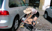 All Wam Very Cute Hot Car Washing Hotties Love Playing Together All Wam