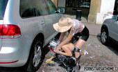 All Wam Very Cute Hot Car Washing Hotties Love Playing Together All Wam